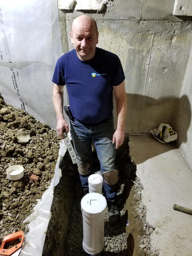 backwater-valve-installer