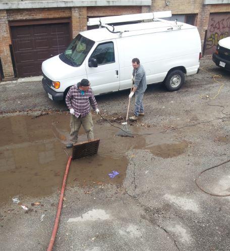 plumbing experts gta