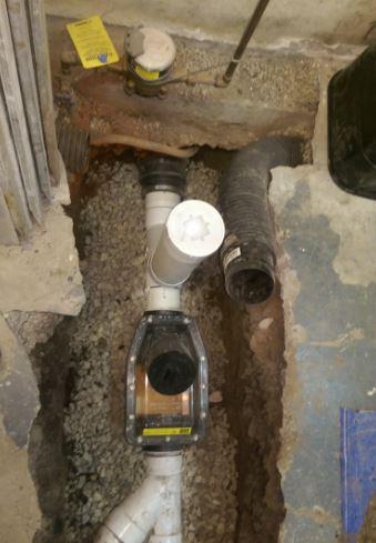 pump pump repair