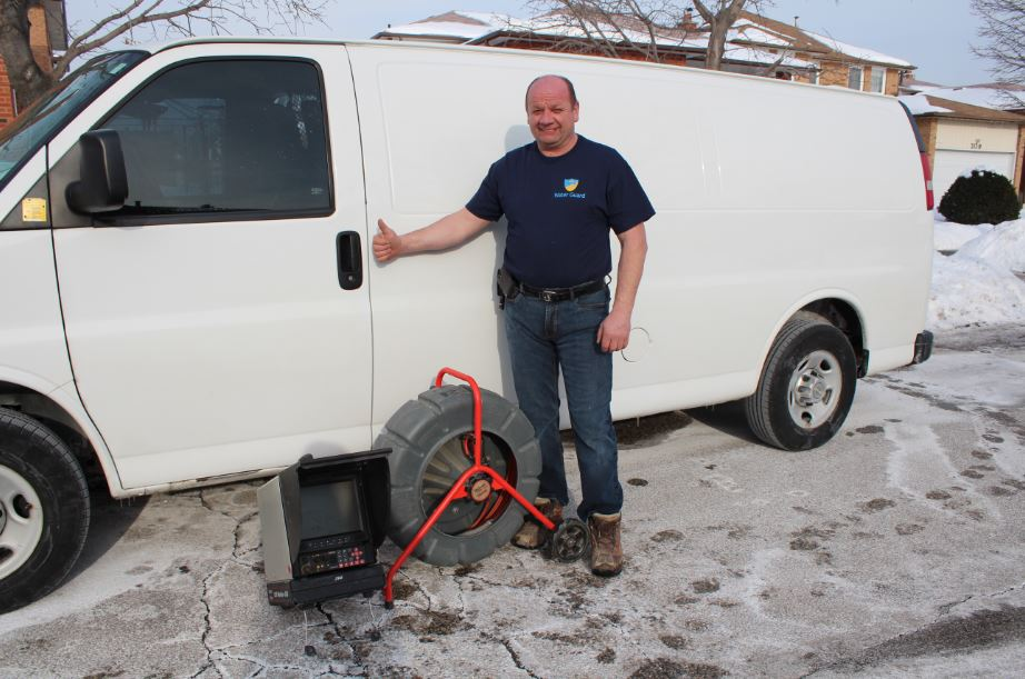 waterguard plumbing toronto