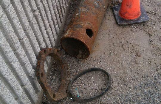 Water Damage Repair & Restoration