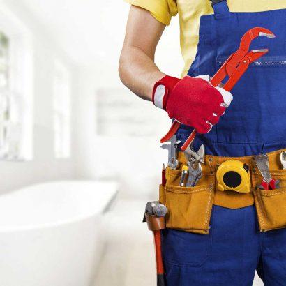 Sewage backup prevention