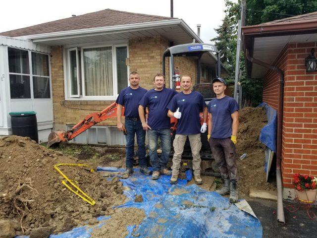 Best plumbers in Toronto