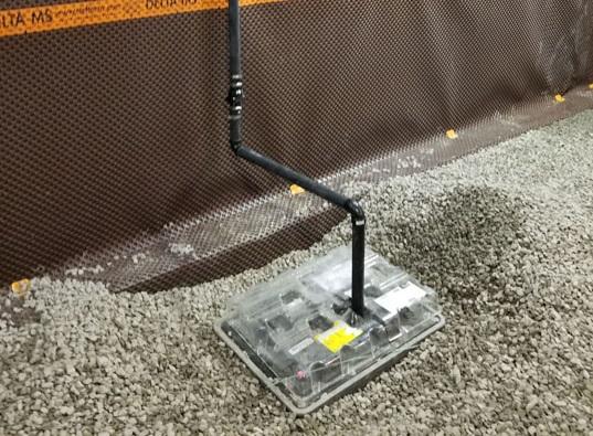 Photo of Sump Pumps
